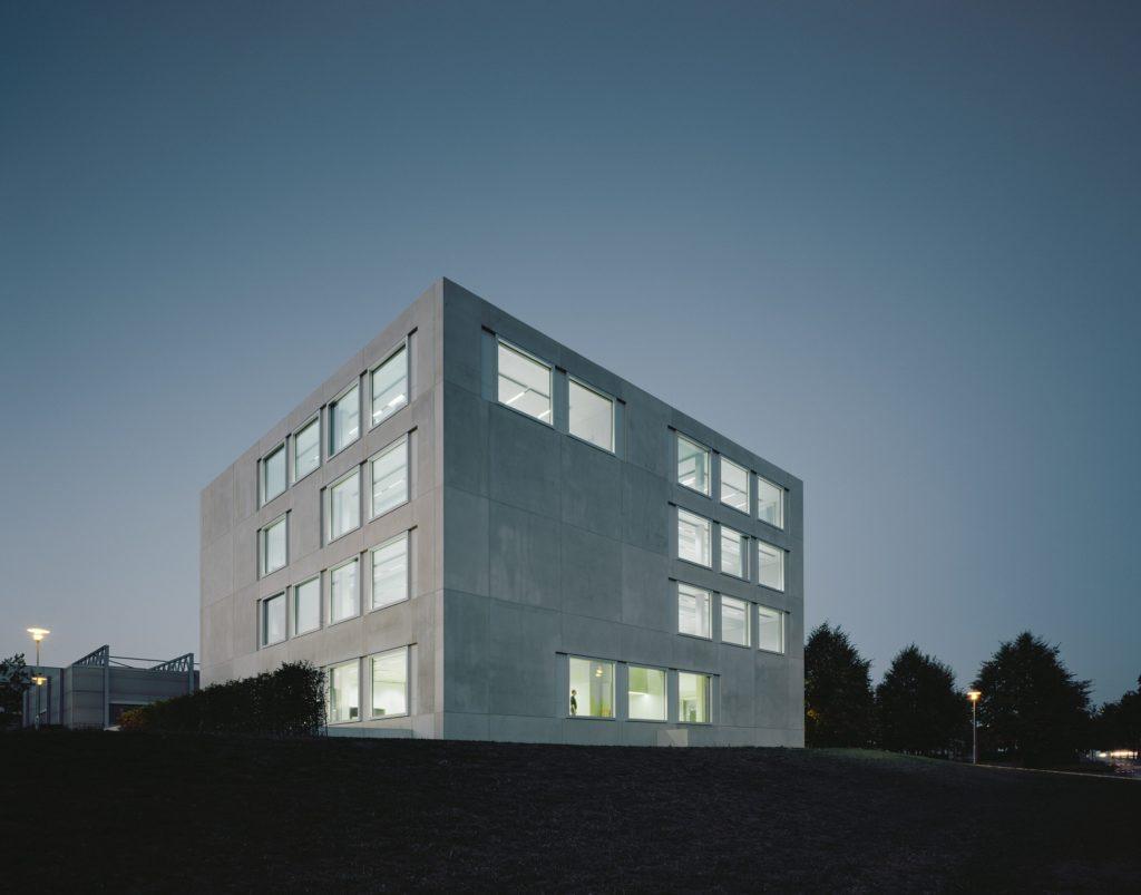 Hochschule der Medien (c) Brigida Gonzalez