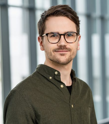 Florian Koch - Journalismus. Online. Multimedial.